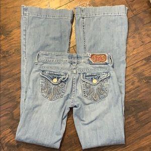 MEK jeans LNC